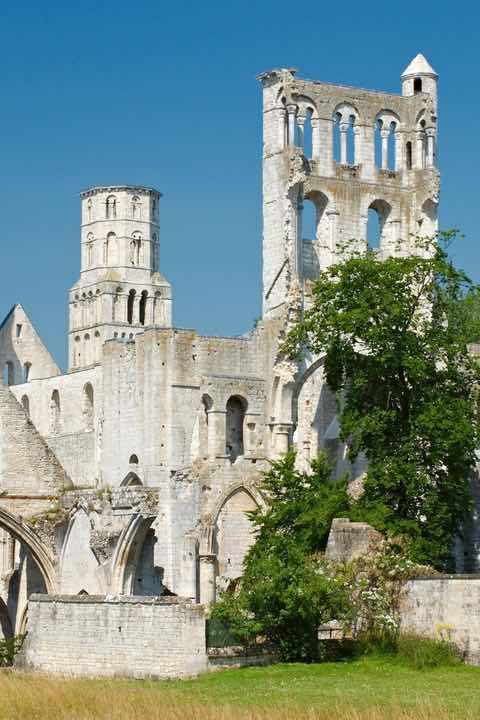 Abbaye Jumièges
